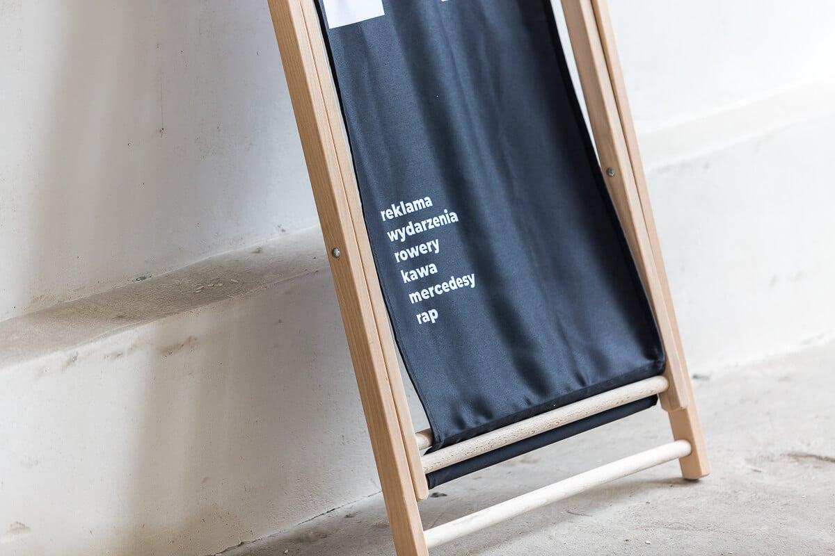 czerny leżak składany reprezentuj sklep online