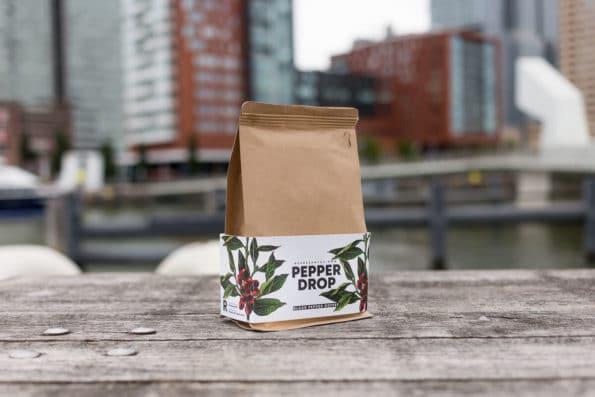 pepperdrop coffee